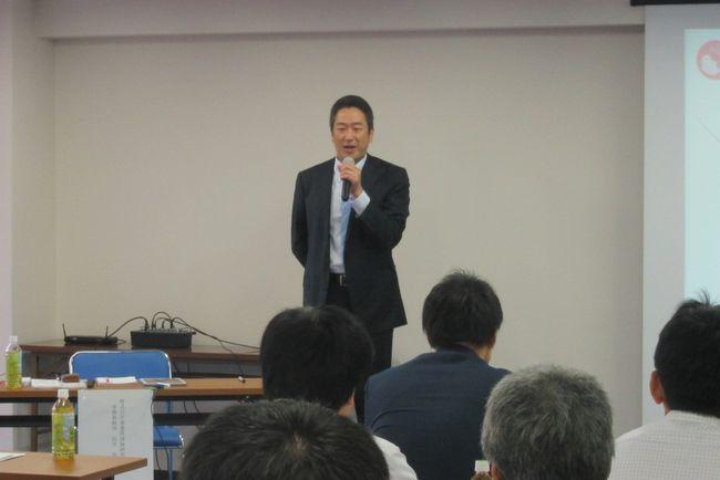 平成30年度 農業担い手金融リーダー研修会(10月4日開催)